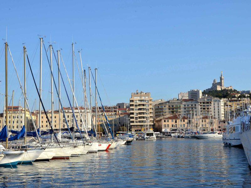 Où investir à Marseille - Novaclem