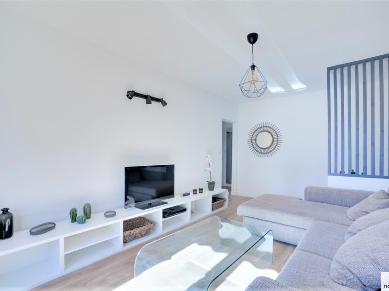 Novaclem - Salon Coloc Delessert - Investissement Marseille
